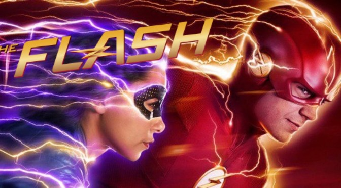 iFeature | CW's THE FLASH Gets a New Showrunner