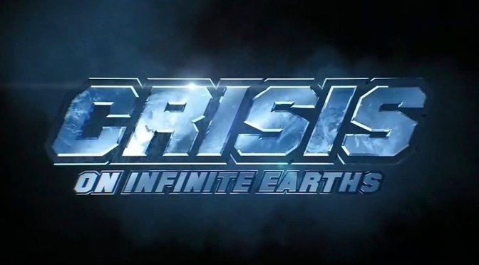 "iEditorial | Will The CW's Upcoming ""Crisis"" Crossover Prove the Network's Primetime Version of an ""Endgame""?"