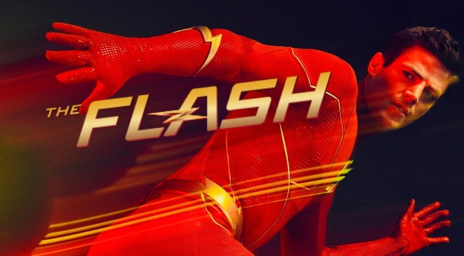 Trailer | The CW's THE FLASH Season 6 Sizzle Reel