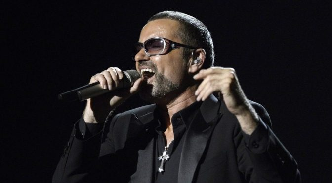 "iTunedIN | GEORGE MICHAEL – ""This Is How"" New Single"