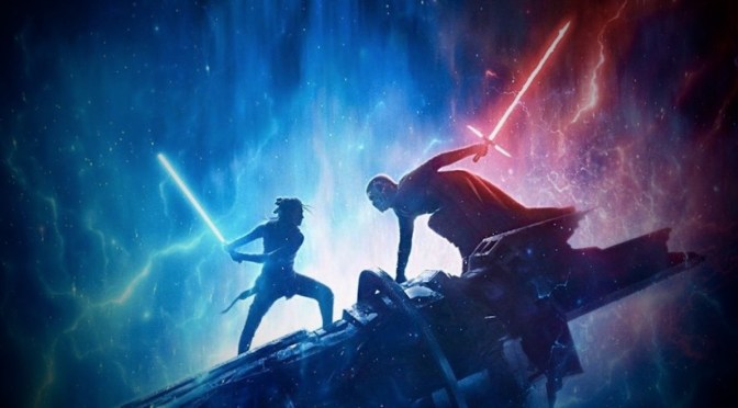 iReview | STAR WARS The Rise of Skywalker