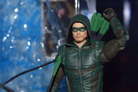 McFarlane DC Multiverse Green Arrow Collector DC Comics MISB