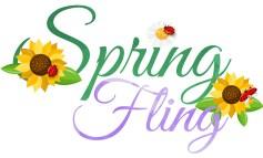 Spring Fling - Shopping, Music, Art, and Fun