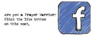 FB Prayer Warrior