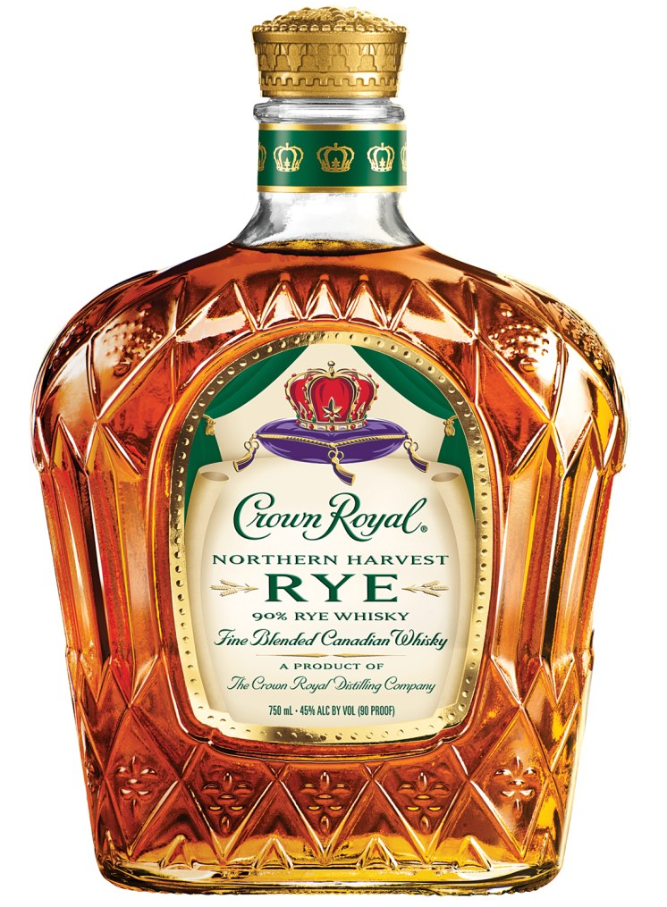 Crown Royal Northern Harvest Rye was recently named the 2016 World Whisky of the Year, the first time a Canadian whisky has received this honour.