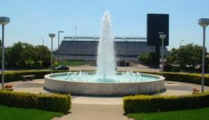 IMS Fountain