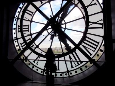 paris france musee d'orsay