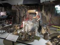 Studebaker Blacksmith Shop