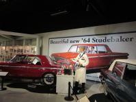 1964 Studebakers