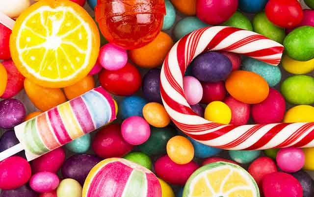 I Want Candy: A Sweet Playlist for National Candy Month