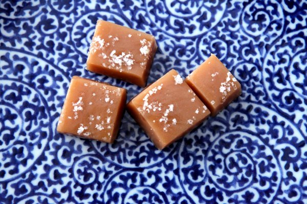 7 Rich and Tasty Recipes Celebrating Caramel You Are Going to Love
