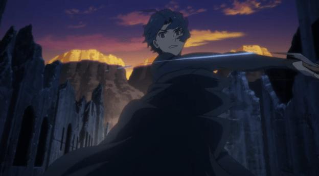 Chaika The Coffin Princess Episode 5 [5]