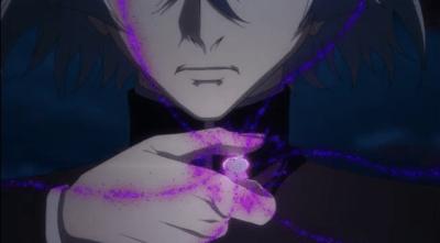 The Unlimited Hyoubu Kyousuke-Hyobu [2]