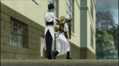 Incident 3-Black Butler 3 Episode 1