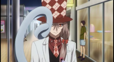Magician attack in the Strike the Blood anime series Part 2