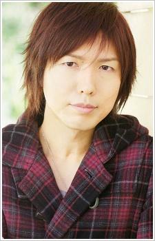Voice actor Hiroshi Kamiya