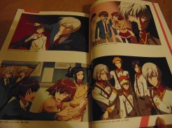 Valvrave the Liberator Official Fan Book photo 4 [The Huge Anime Fan]