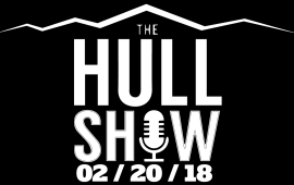The Hull Show | 02/20/18 | Broncos Draft Possibilities. Troy Coverdale and Bobby Fernandez In Studio.
