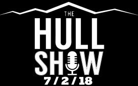 The Hull Show | 7/2/18 | NBA Free Agency, LABron, Barton Staying w/ Nuggets. Gray Demoted to AAA