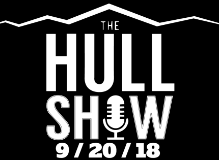 The Hull Show | 9/20/18 | Jimmy Butler Trade Requests. Can We Still Hope For Denver?