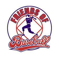Friends of Baseball – Breakfast of Champions