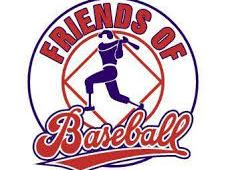 Friends of Baseball – Breakfast of Champions