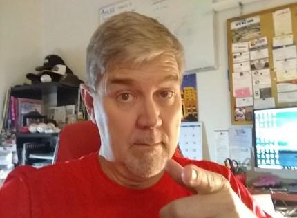 Mark Knudson's 3 Strikes Blog – Strike 1