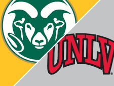 Game of the Week:  CSU @ UNLV