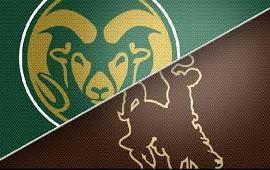 Mountain West Tournament Round 1:  Wyoming vs. CSU (3/4/20)