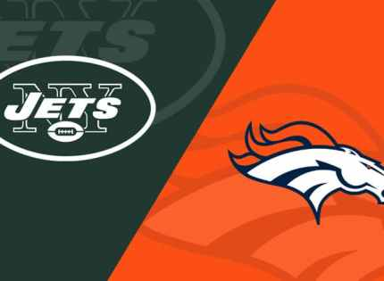 Game of the Week – Broncos @ Jets