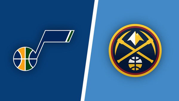 Game of the Week:  Sunday, January 17th – Jazz/Nuggets
