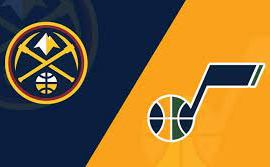 Game of the Week:  Nuggets/Jazz