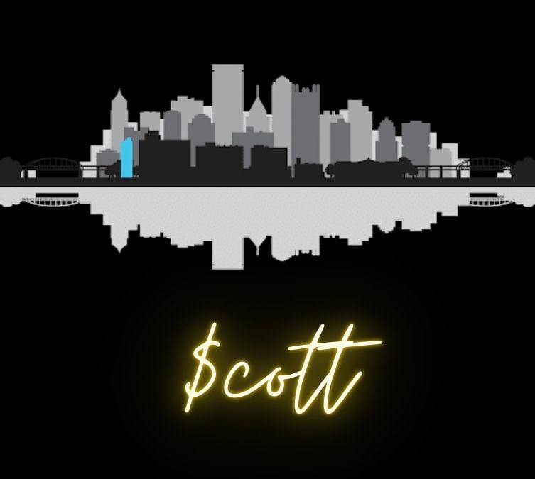 S{PR} Featured Artist: $cott