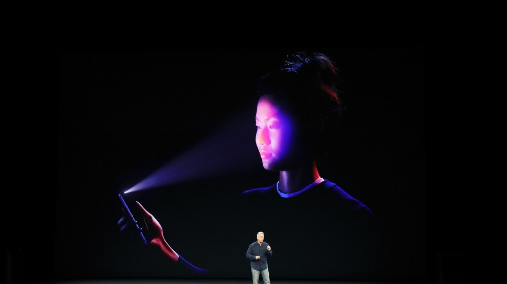 Apple has a vision. Are we a part of it?