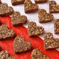 A Sweet Date: Homemade Larabar Bites