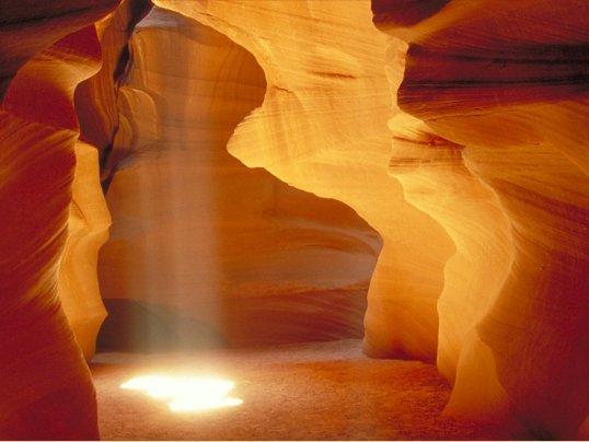 cave&light