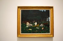 Holy Mountain III - Horace Pippin