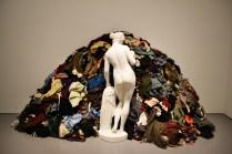 Venus of the Rags - Michelangelo Pistoletto