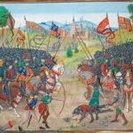 Battle of Najera - The Hundred Years War