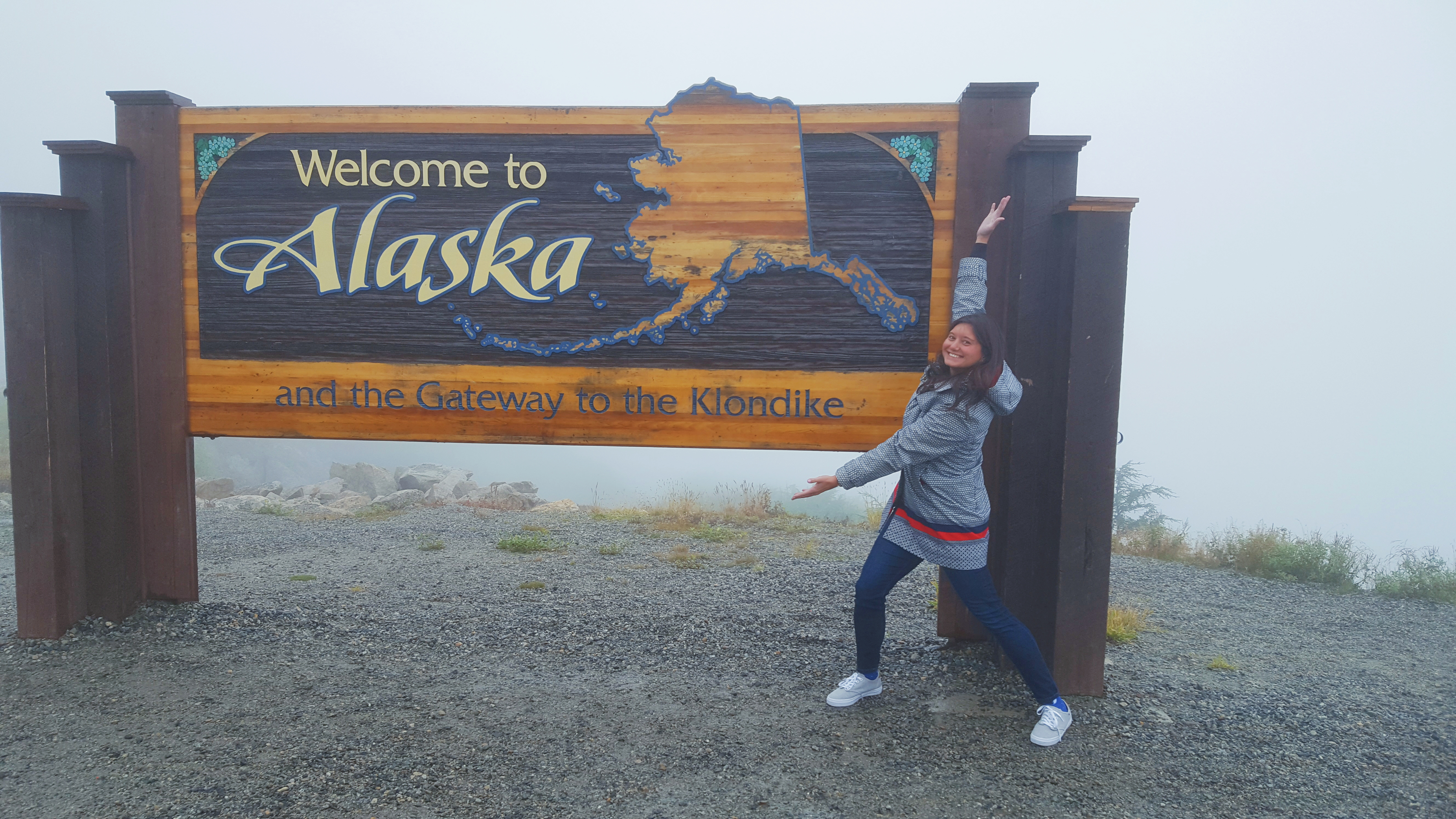 See the World: Through My Alaskan Looking Glass