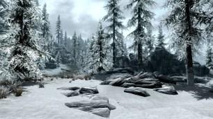 Lands of Snow