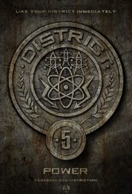 Poster: District 5