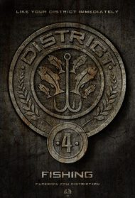 Poster: District 4