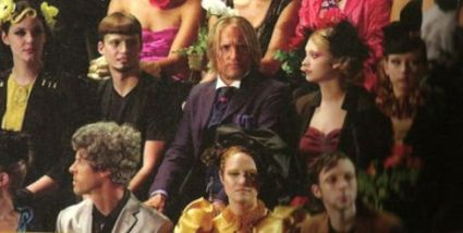 Haymitch & The Audience