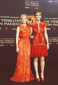 Berlin Premiere: Elizabeth & Jennifer