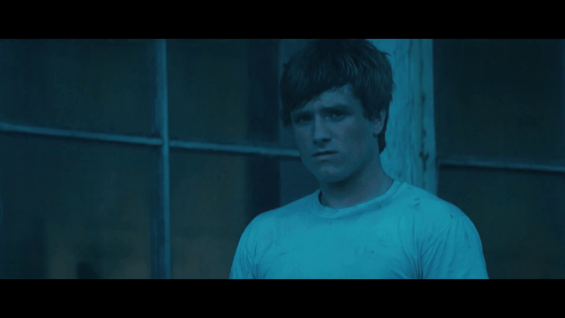 Screencaps Of The District 12 Tv Spot