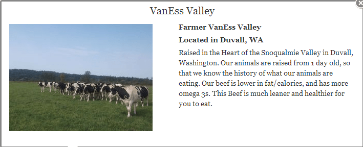 Farm Profile -VanEss Valley