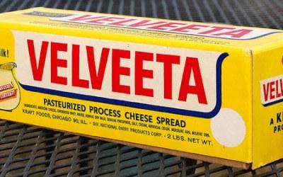 Grandma Goodwin's Mac and Cheese Recipe