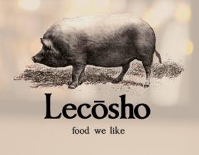 Lecosho Logo