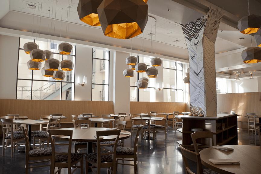 Aragona Dining Room